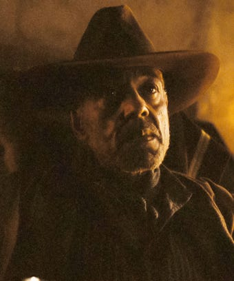 Giancarlo Esposito in Westworld
