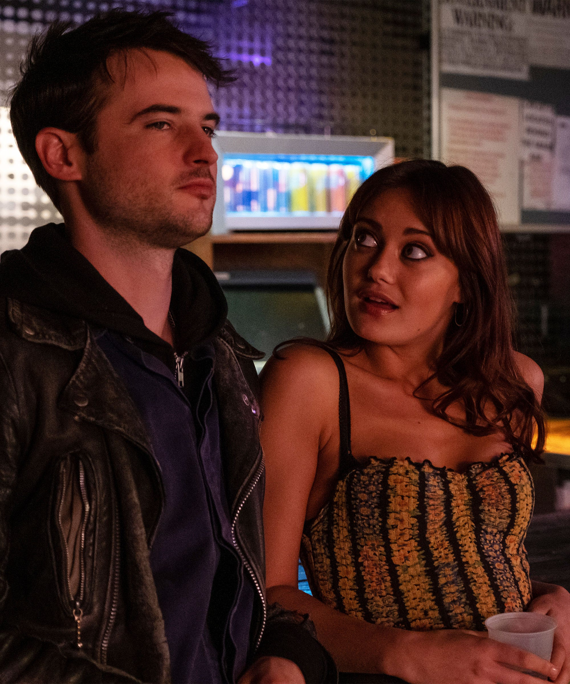 Jake & Tess Finally Hooked Up In Sweetbitter — Ella Purnell Answers All Your Finale Questions