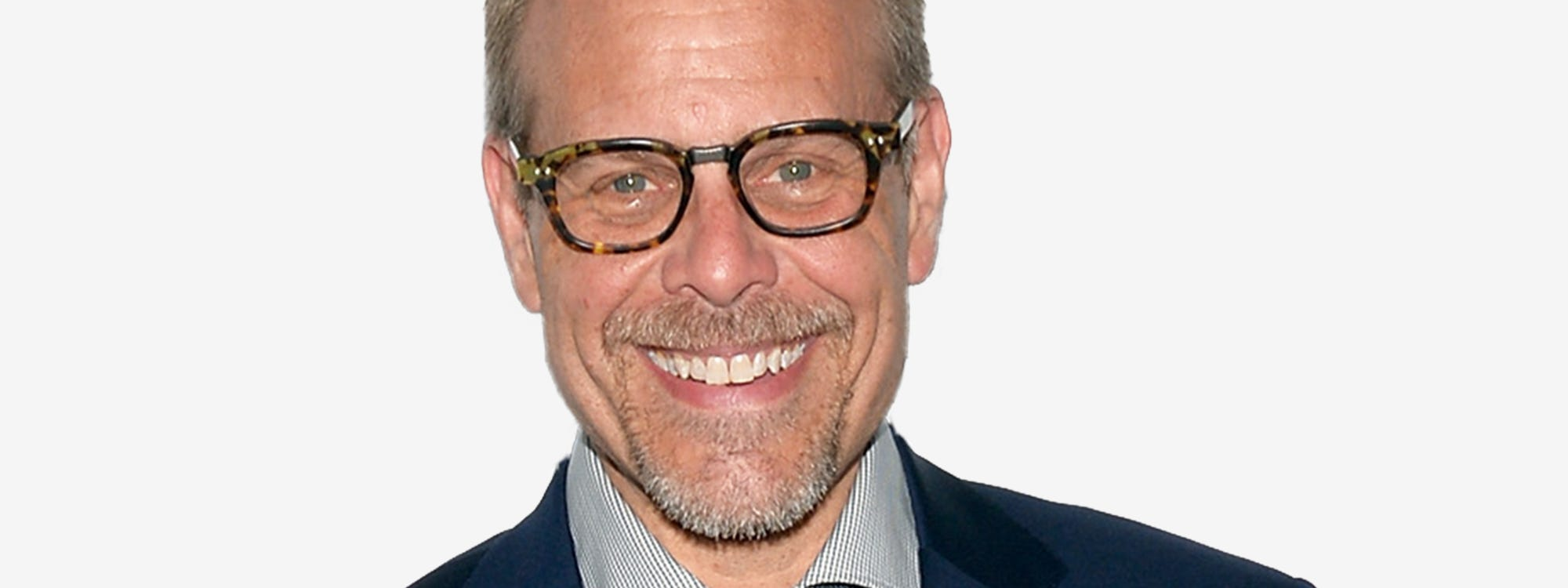 Alton Brown Return Of The Eats Food Network 2018