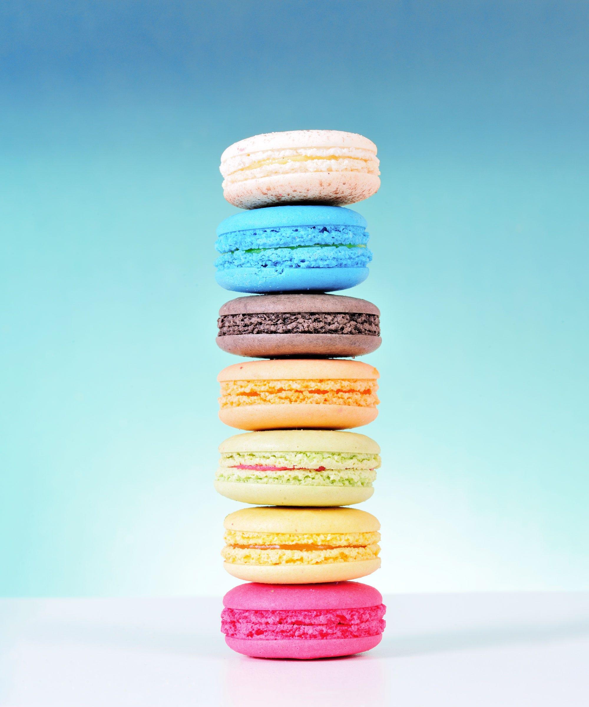 Best Macaron Recipe - Make Macarons