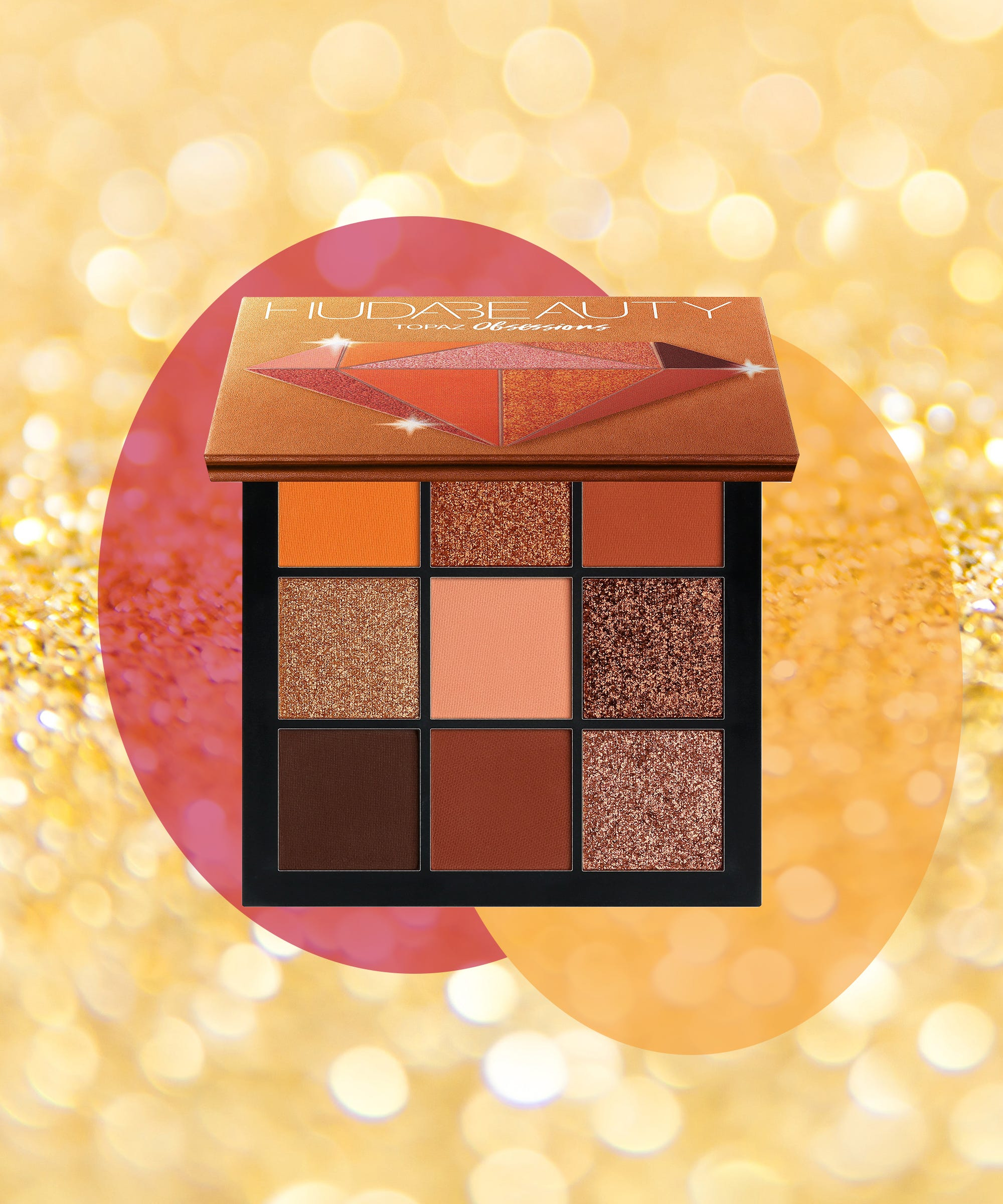 Watch Get Gorgeous With Fall's Best New MakeupPalettes video