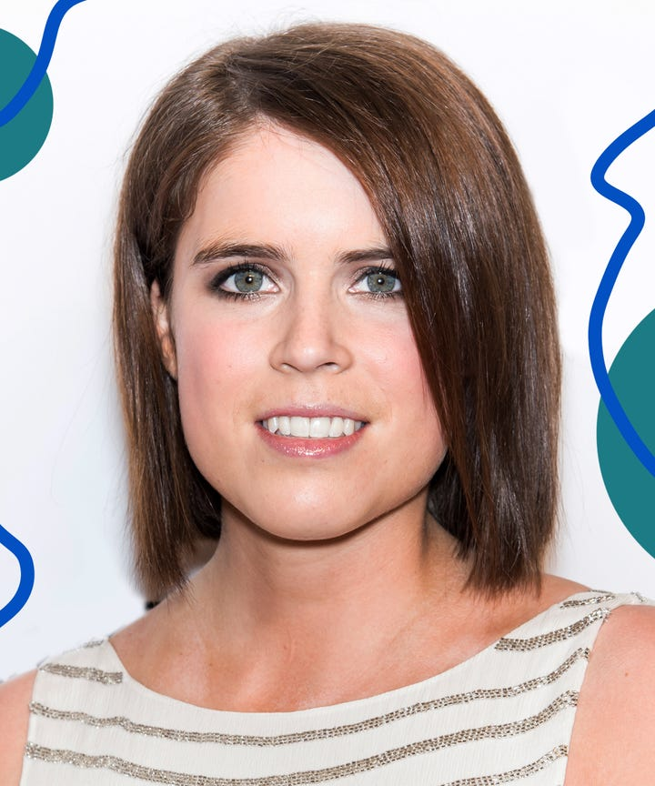 Princess Eugenie Dyes Her Hair Red Before Wedding
