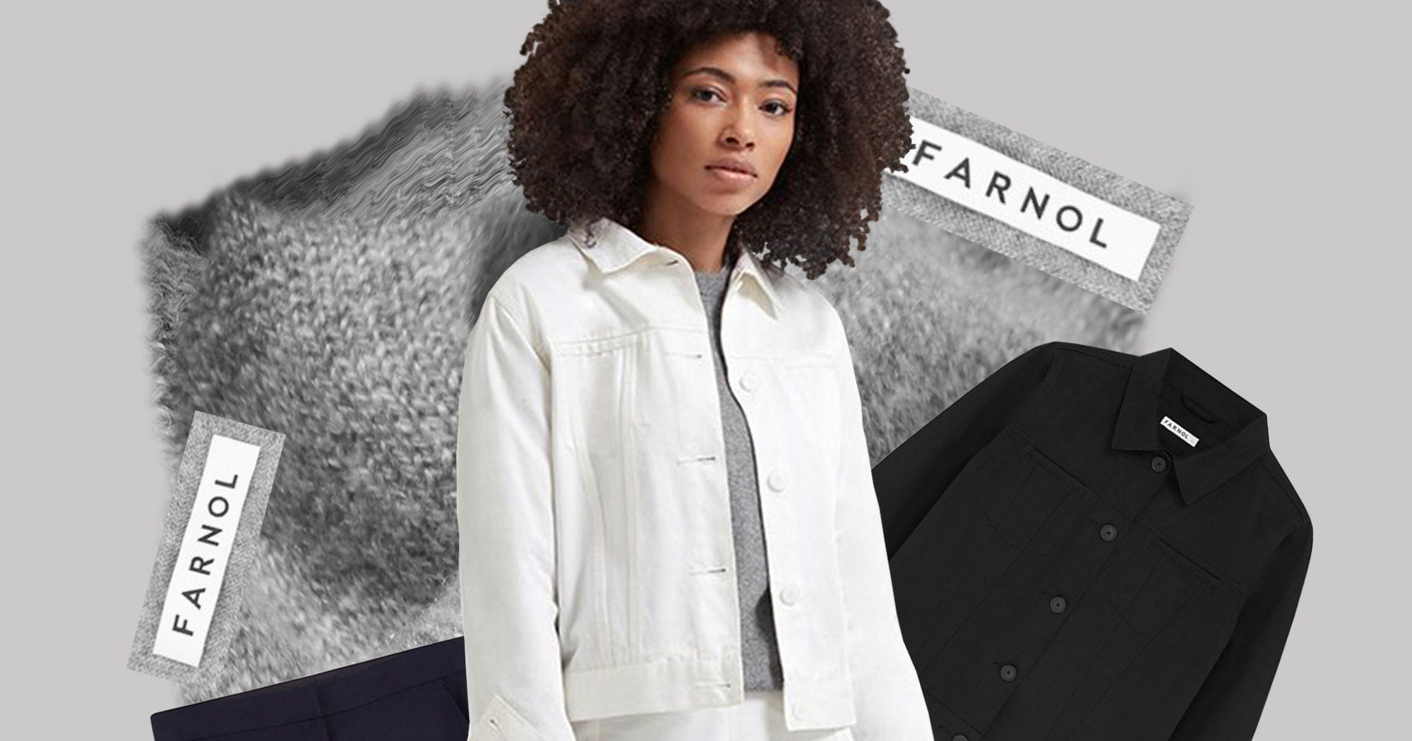 This Sustainable Brand Is Your New Basics Go-To