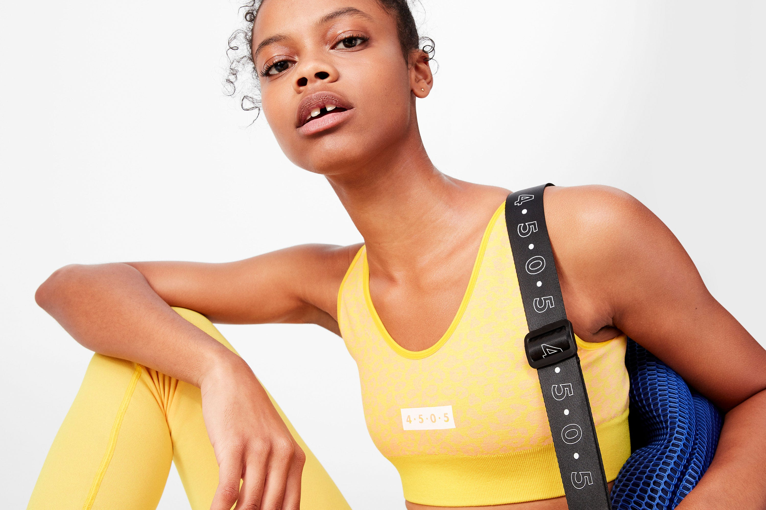 7a8a74852a6182 Asos 4505 Fitness Wear Launch