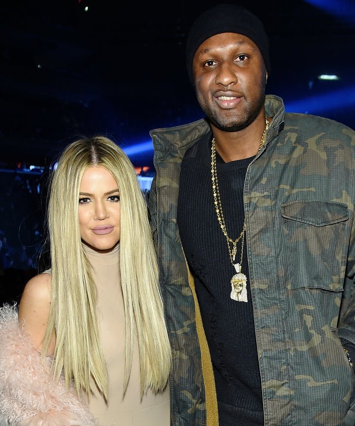 who is lamar odom dating now 2018