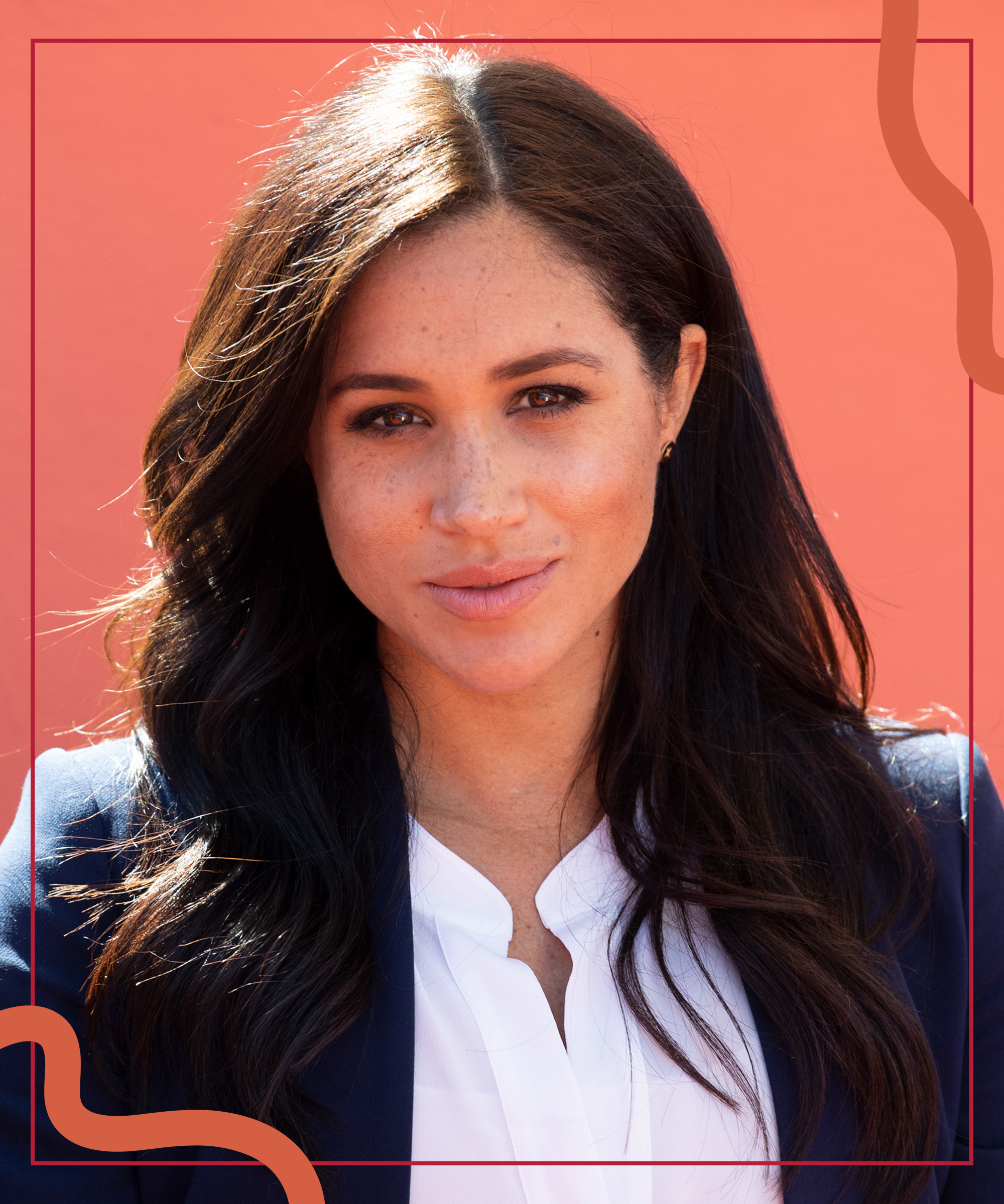 All The Places Meghan Markle Ate When She Was In New York City