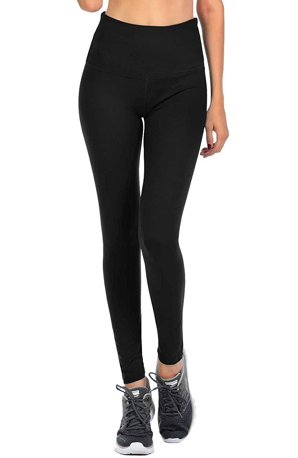 5aed35c5d2 Best Black Leggings - Reviews On Top Brands & Styles