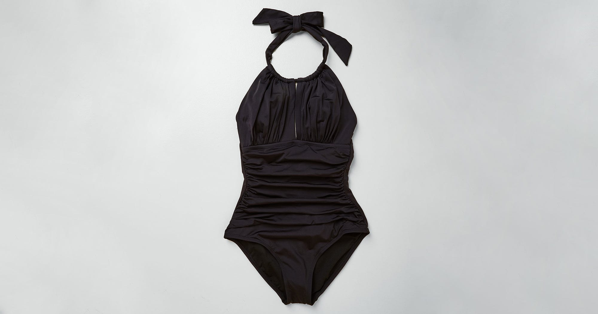074ffd587c Best Black One-Piece Swimsuits For Women Online Reviews