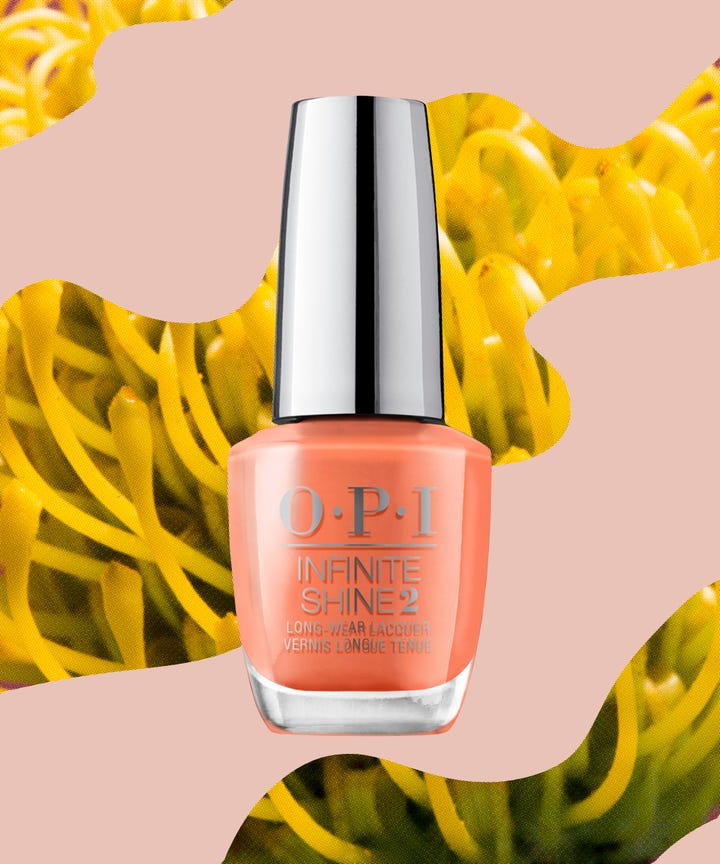Summer Nail Polishes Have Never Been So Bold