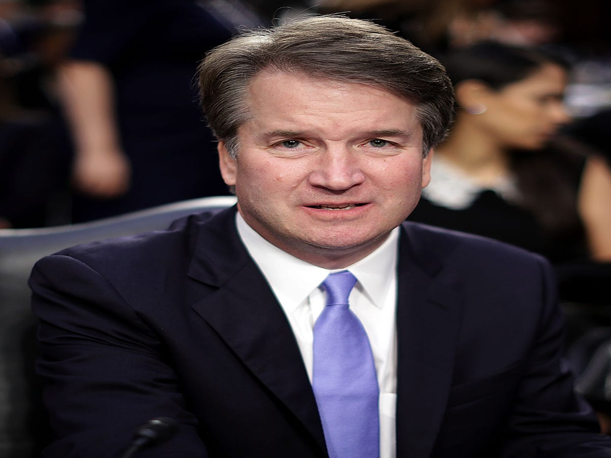 The Many, Many Questions Brett Kavanaugh Refused To Answer