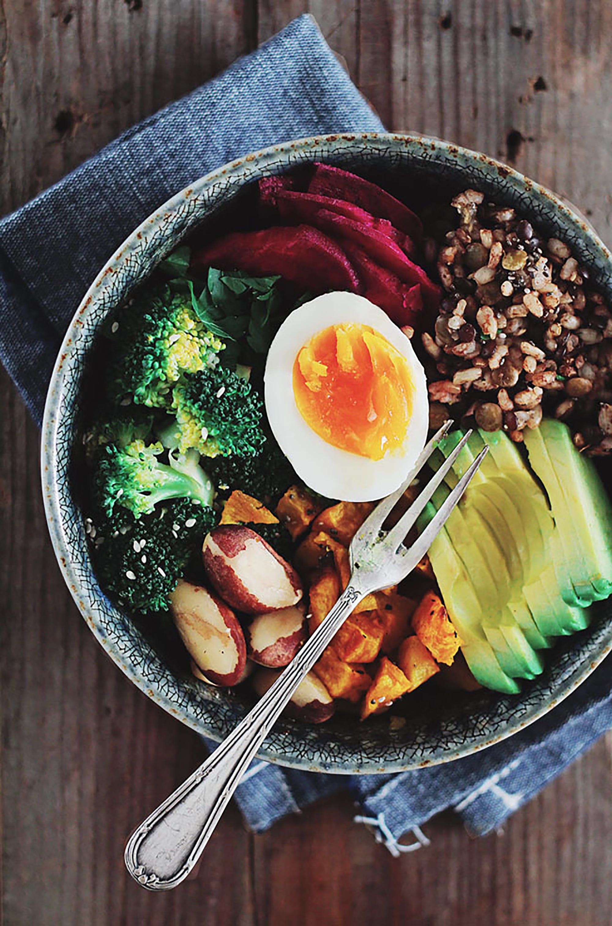 10 Healthy Meals That Are Comforting Enough To Eat All Winter Long