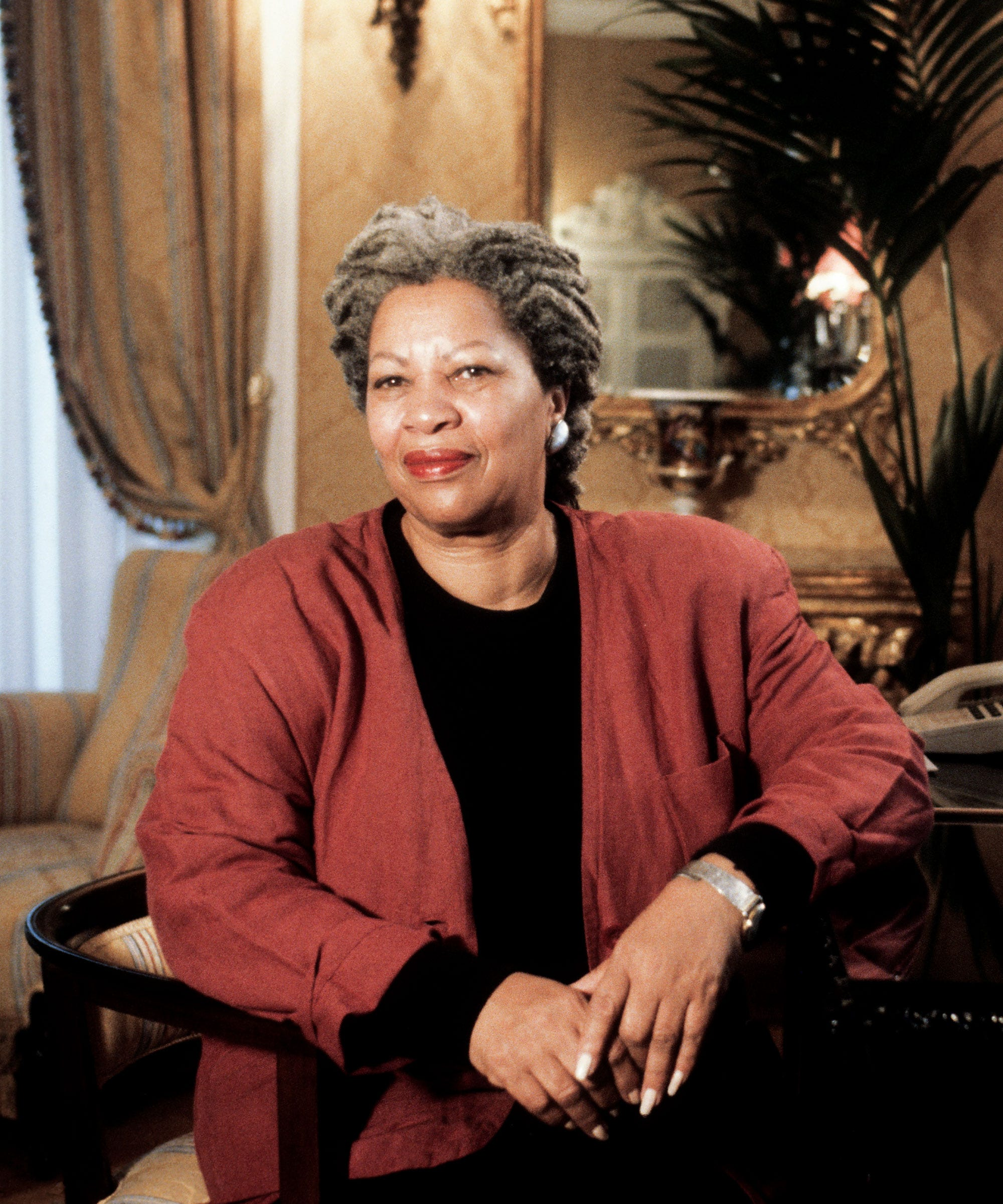 What Toni Morrison's, The Bluest Eye, Taught Me About Being a Black Girl in America