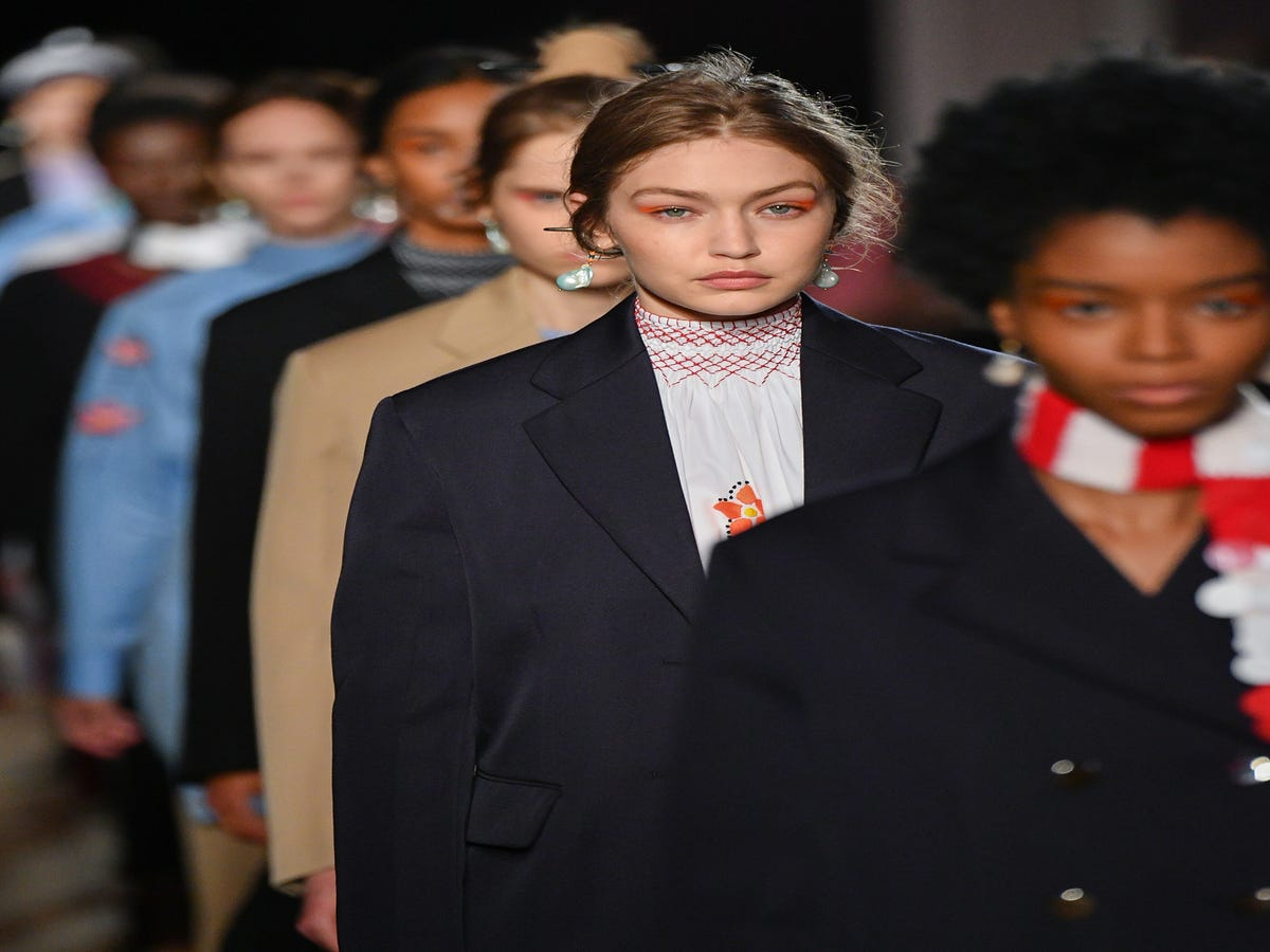 Prada Is The Latest Fashion House To Go Fur-Free