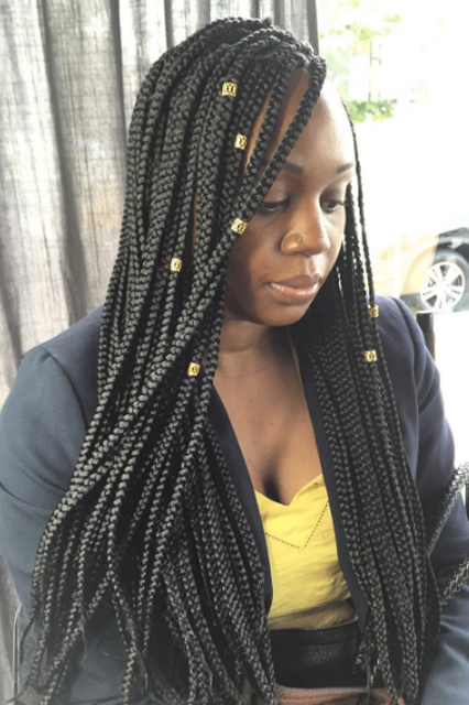 Quick easy protective hairstyles for natural hair photo via hairgoestaylor solutioingenieria Choice Image