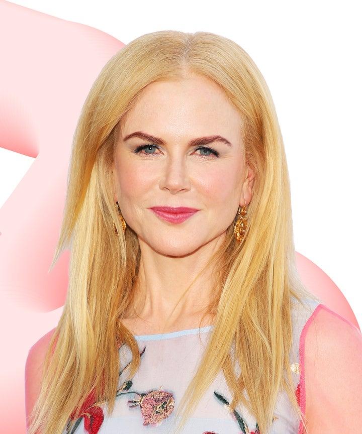 Nicole Kidman Fair Skin Anti Aging Beauty Secrets