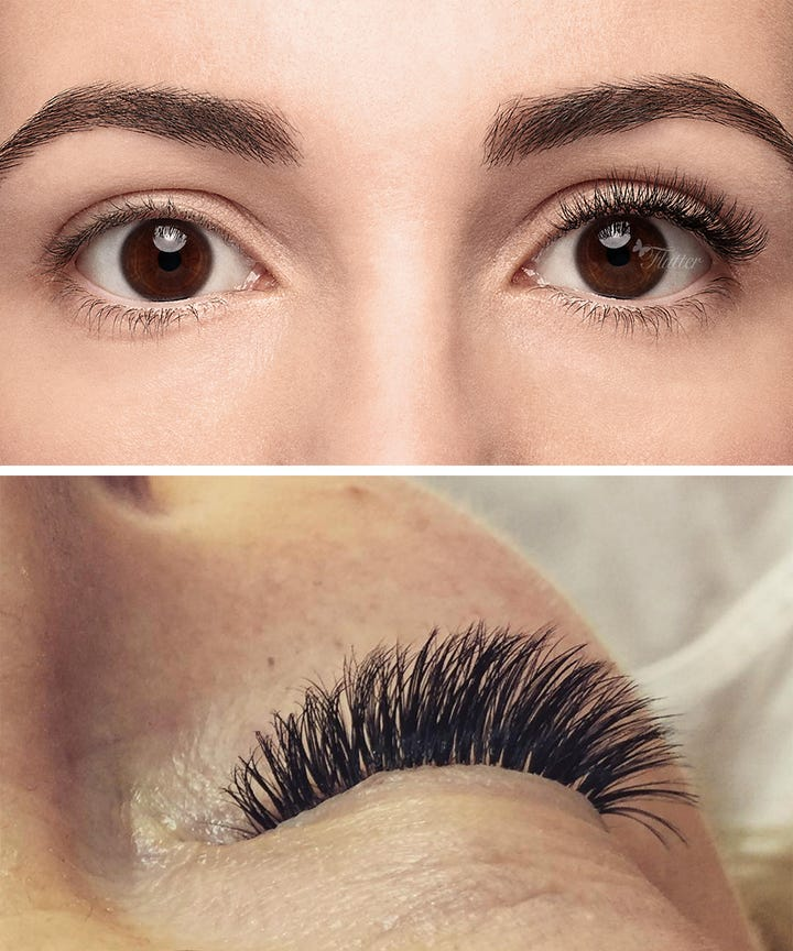 How To Get Longer Lashes Stronger Lashes