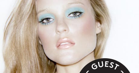 6 Ways To Embrace Colorful Winter Makeup