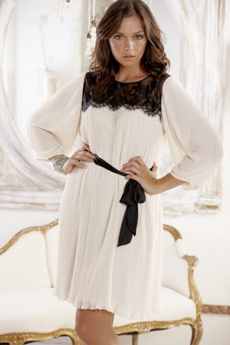 Plus Size Dresses Sweet And Sexy Spring Pieces For Curvy Women