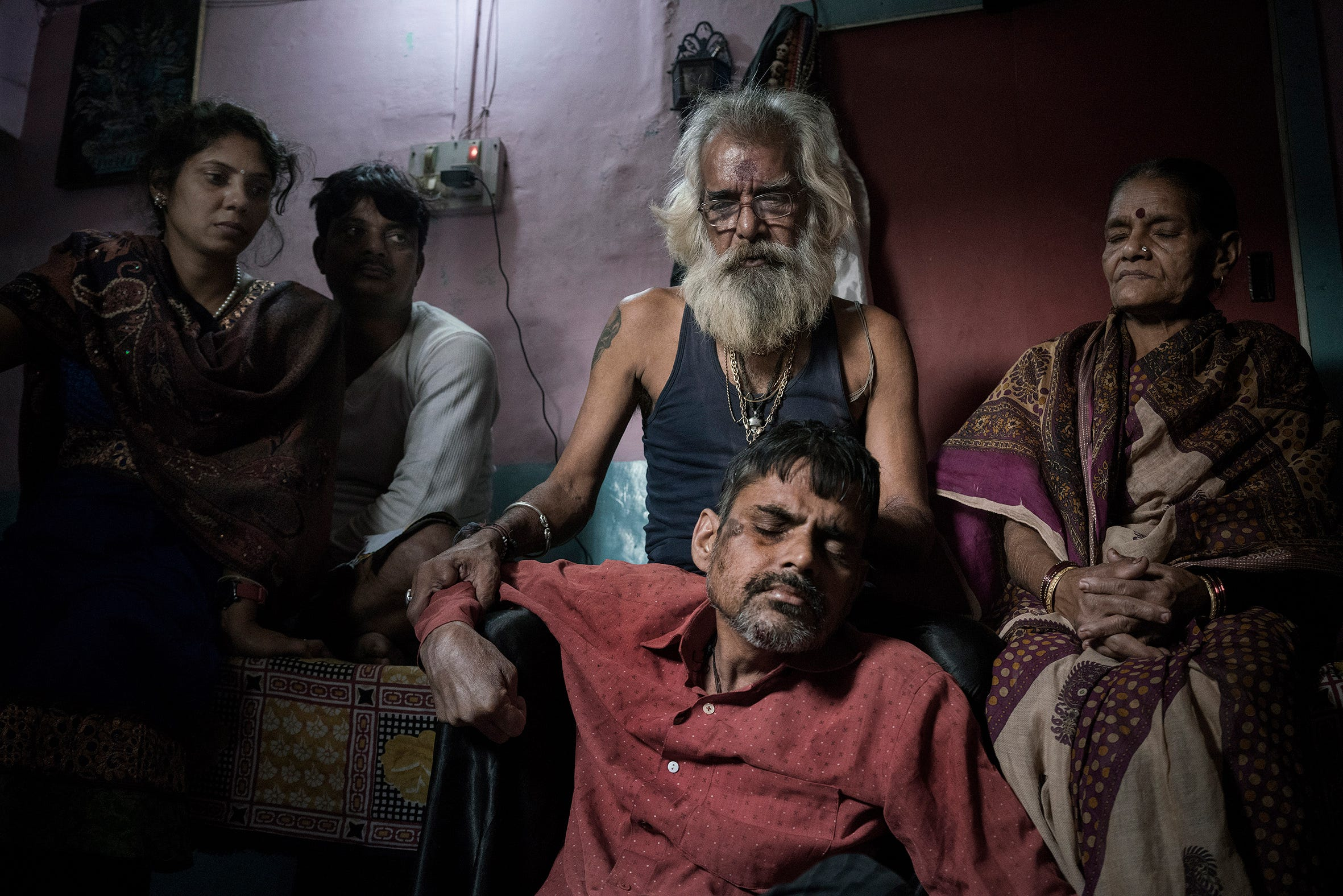 I Spent A Month With India's 'Cannibal Cult'