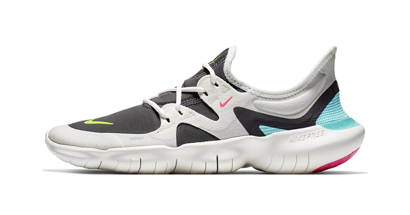 062afa01f49a New Nike Free RN 2019 Sneakers Review For Running Women