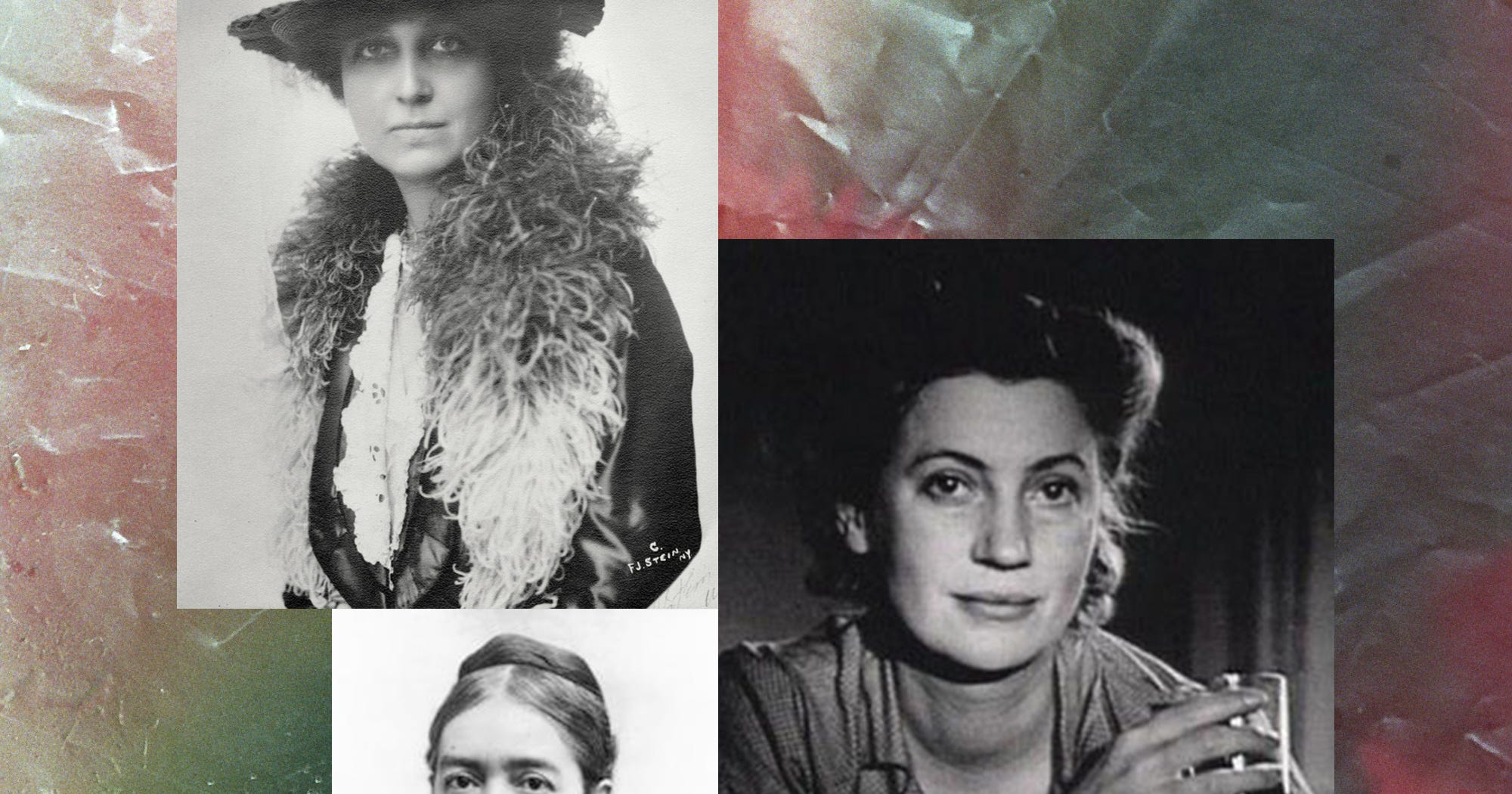 5 Women Who Changed The Way You Have Your Period