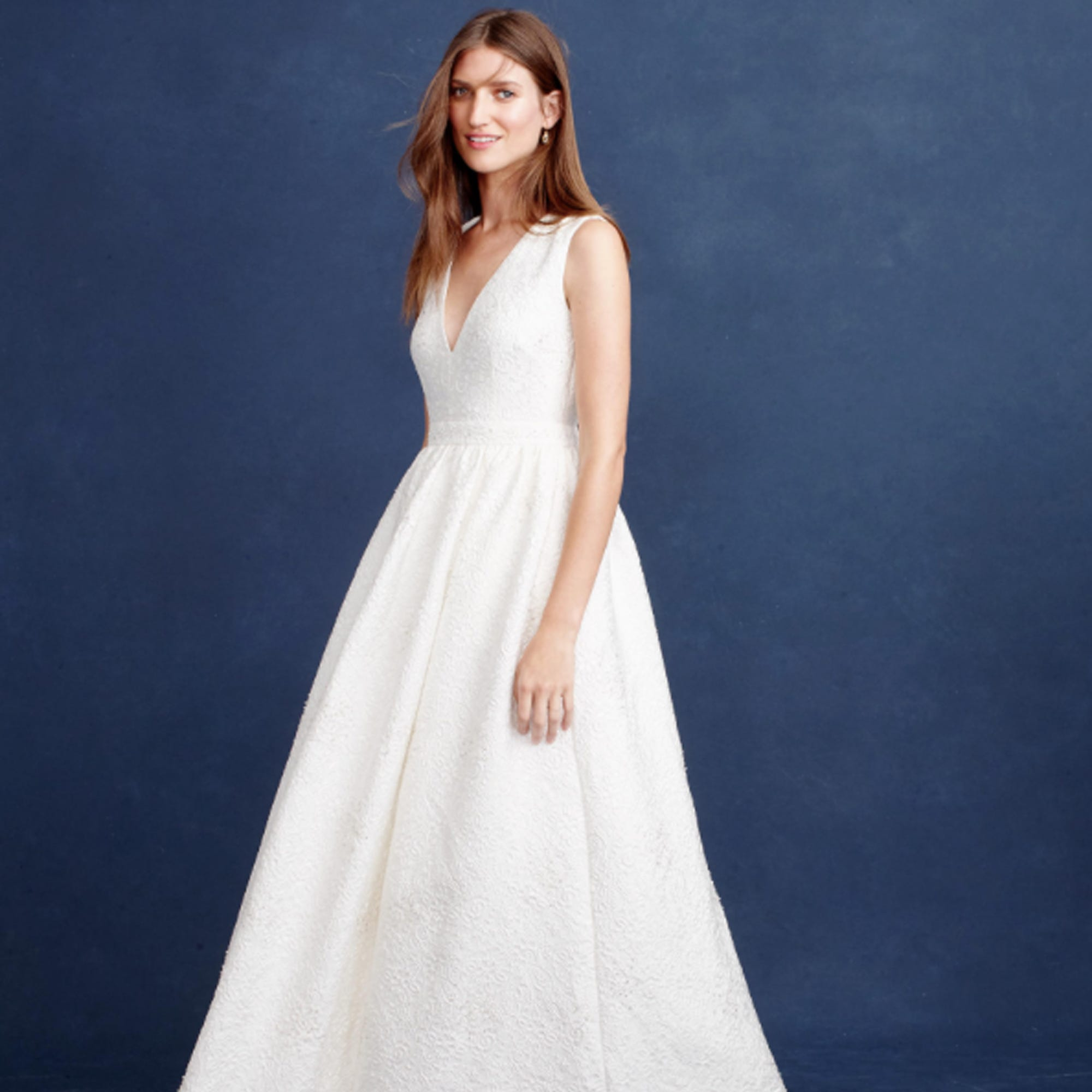 J Crew Discontinues Bridal Collection