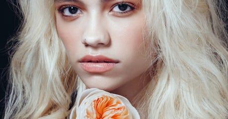 Beauty In Bloom: 5 Spring Makeup Looks