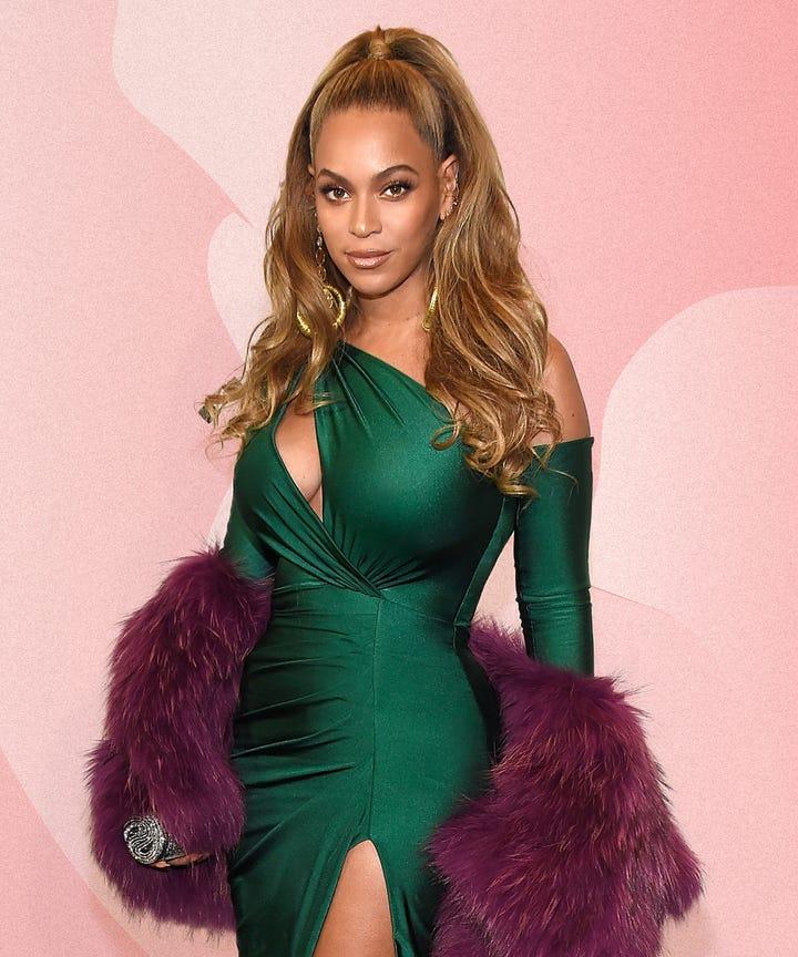 Beyonce knowles sex