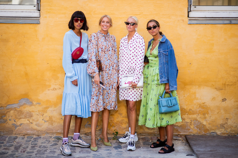 f53c15a0 The Best Copenhagen Fashion Week Street Style