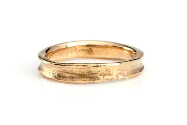 Satomi Kawakita Men S Wedding Band 780 Available At