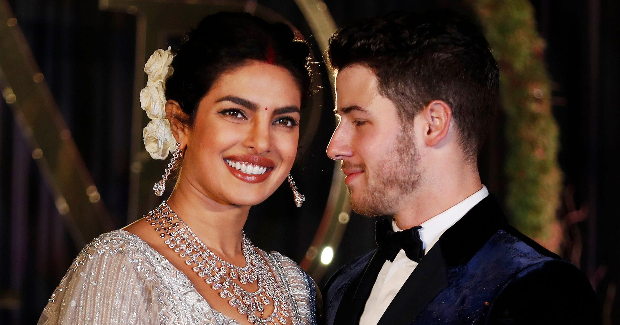 Nick Priyanka Wedding Cake Would Cost You Over 5k