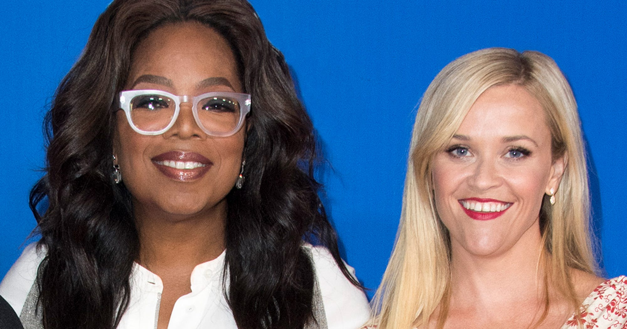 Oprah Wants Nothing To Do With Reese Witherspoon's Obsessive Planning