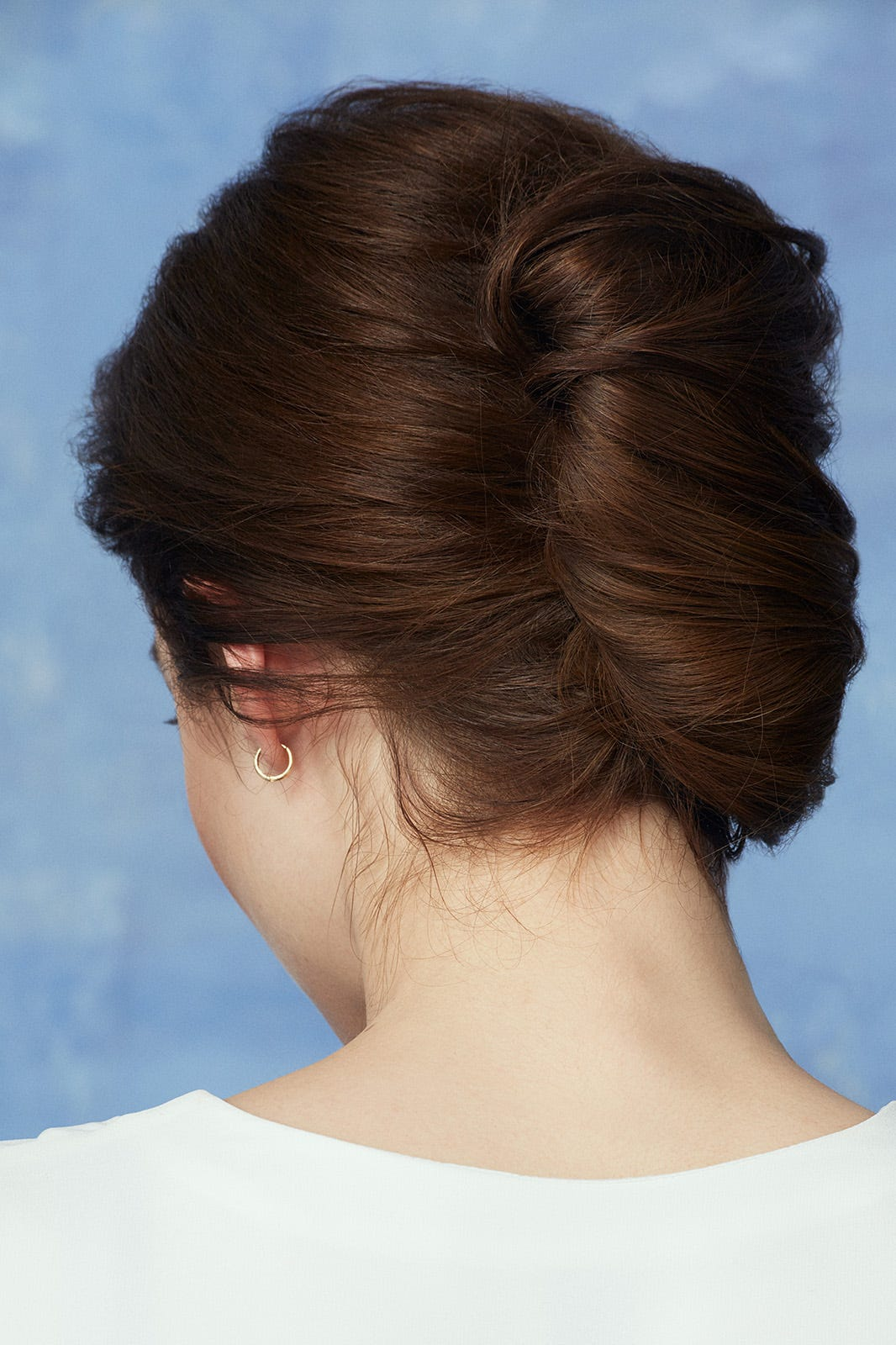 Professional hairstyles at home easy diy hair solutioingenieria Images