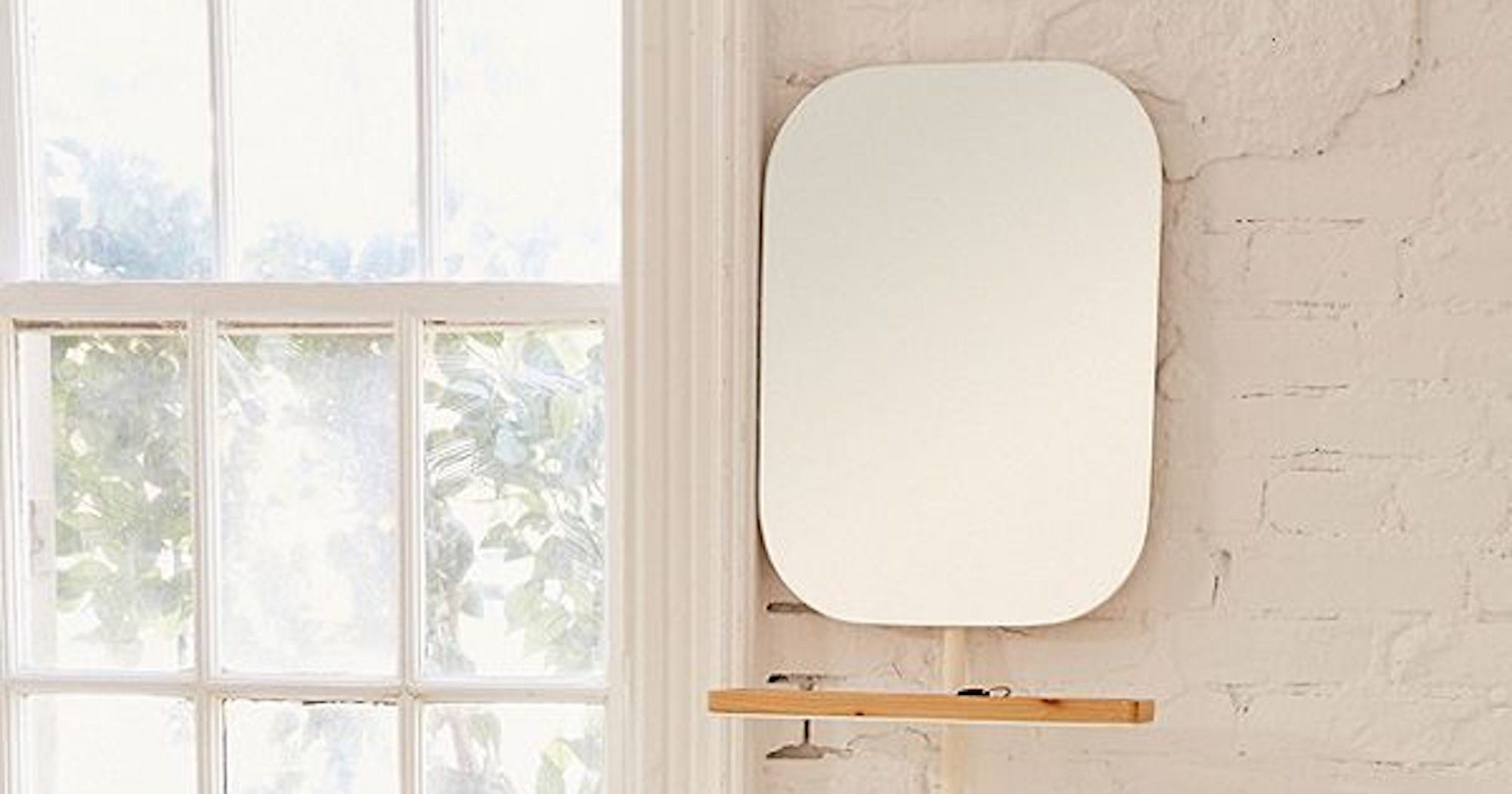 10 Dual-Purpose Mirrors That Will Transform Your Small Space