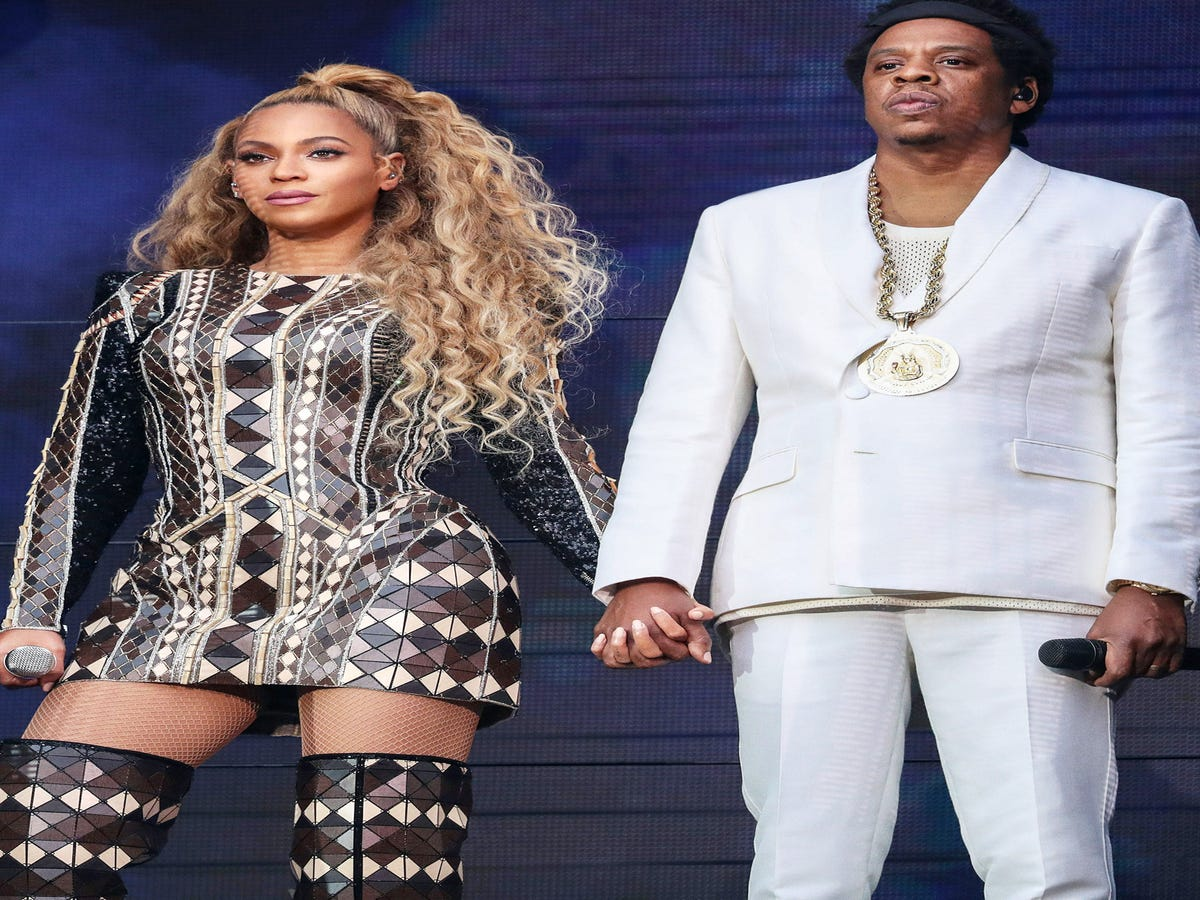 Beyoncé Pulled Another Beyoncé With EVERYTHING IS LOVE, But Should You Listen?
