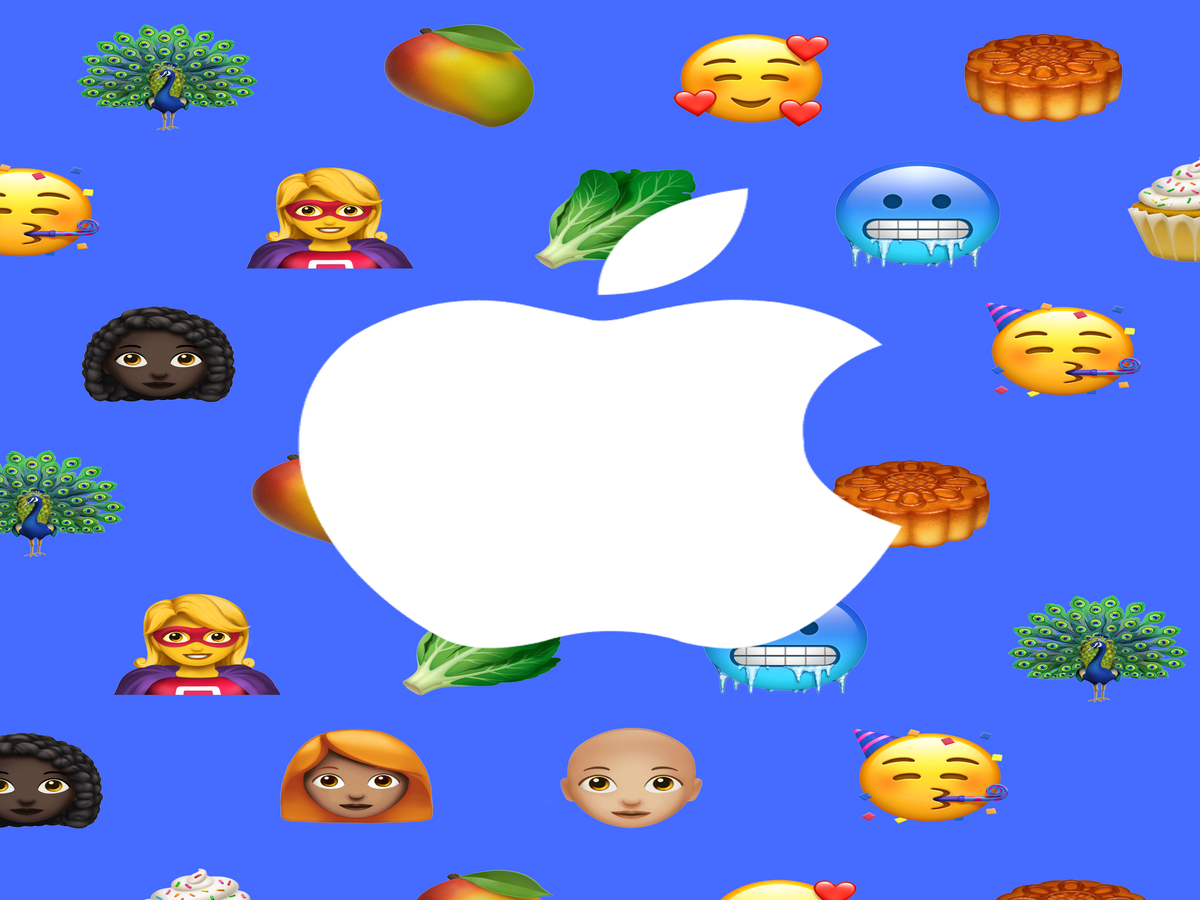 Emoji, Animoji, Memoji: An Apple Exec On Why The Company Takes The Playful Icons Seriously