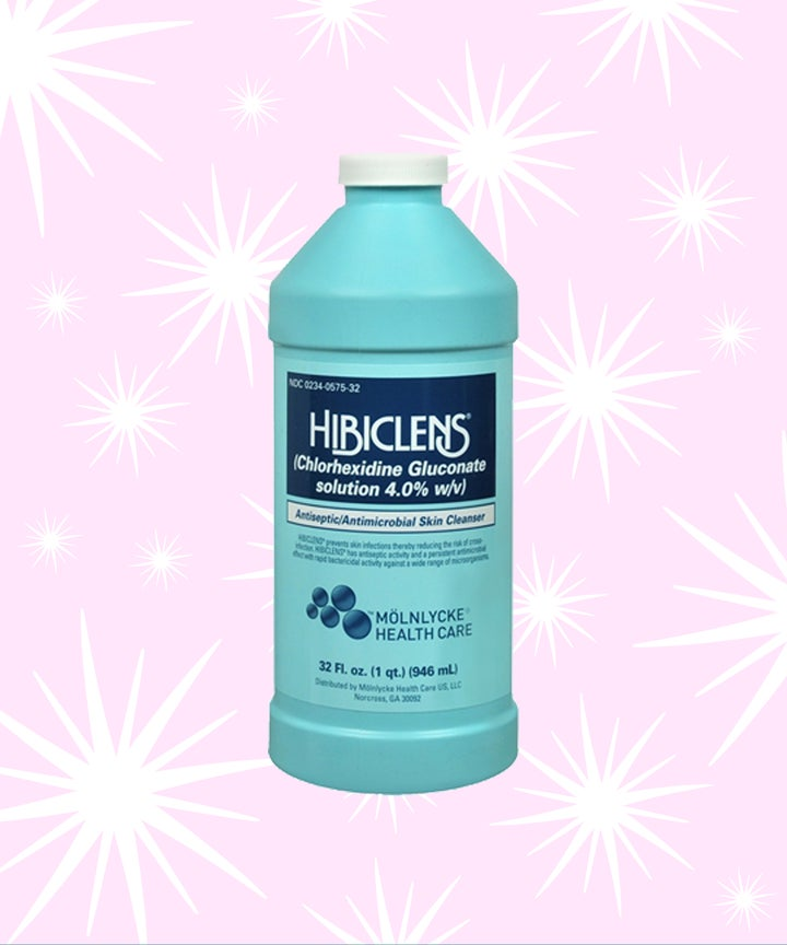 Hibiclens Skin Cleanser 16 oz (Pack of 4) Yes To Miracle Oil 2 in 1 Cleansing + Moisturizing Soothing Facial Primrose Oil - 30 Wipe(s) by Yes To (pack of 12)