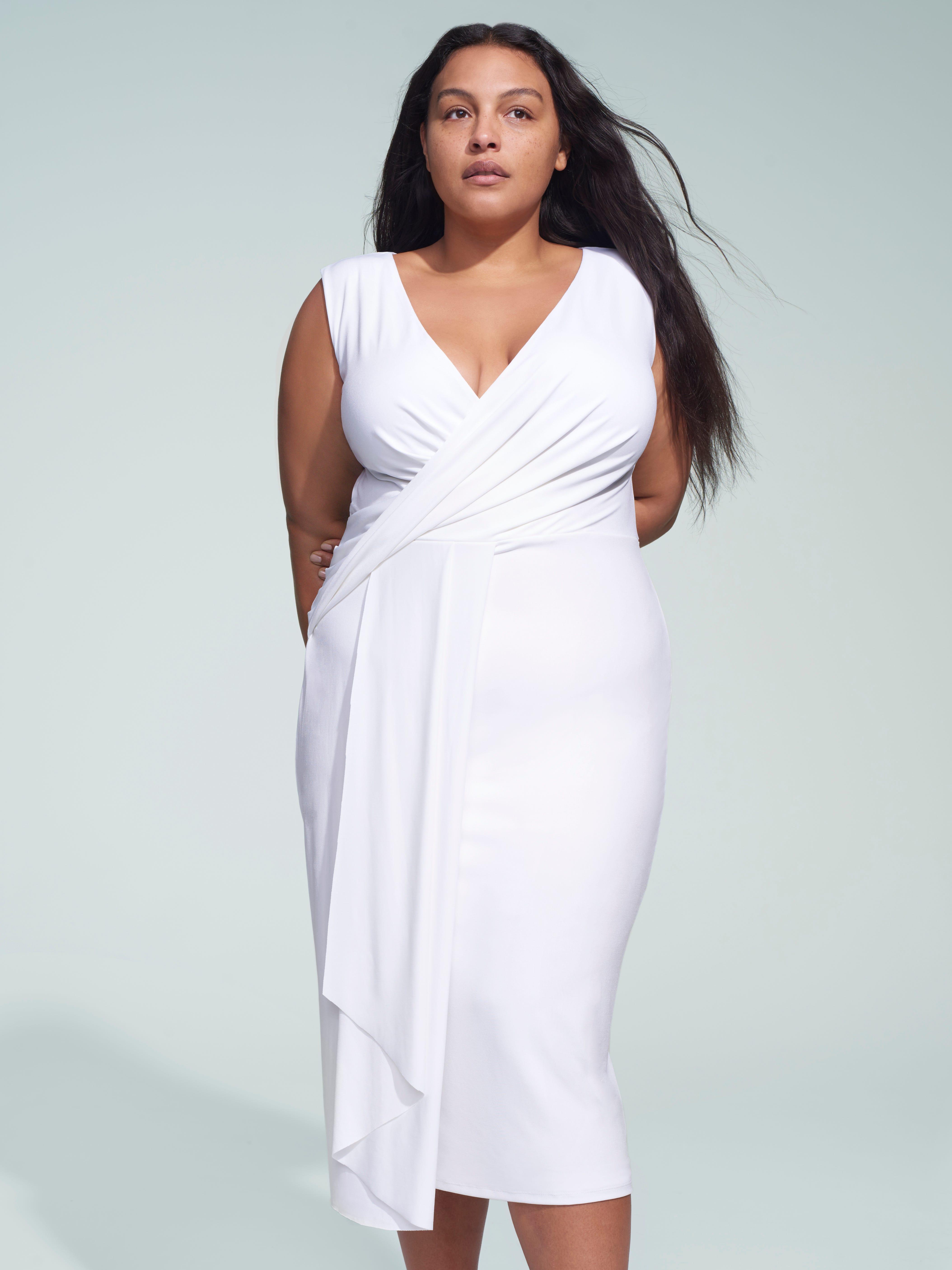 bd8003415d2 Eloquii x Jaxon Wu Plus Size Spring Clothing Line 2019