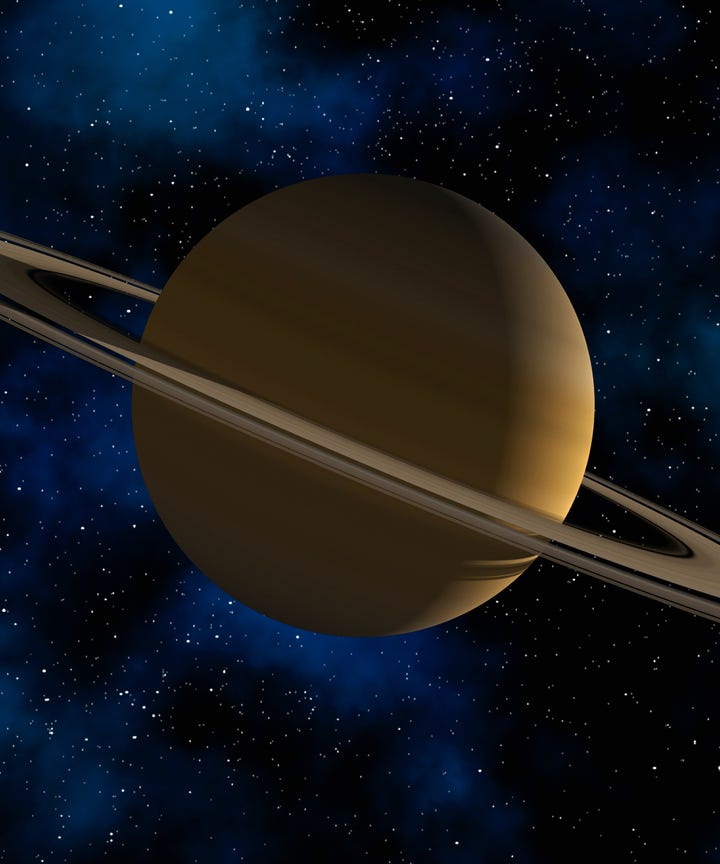 what saturn retrograde in capricorn means for horoscope