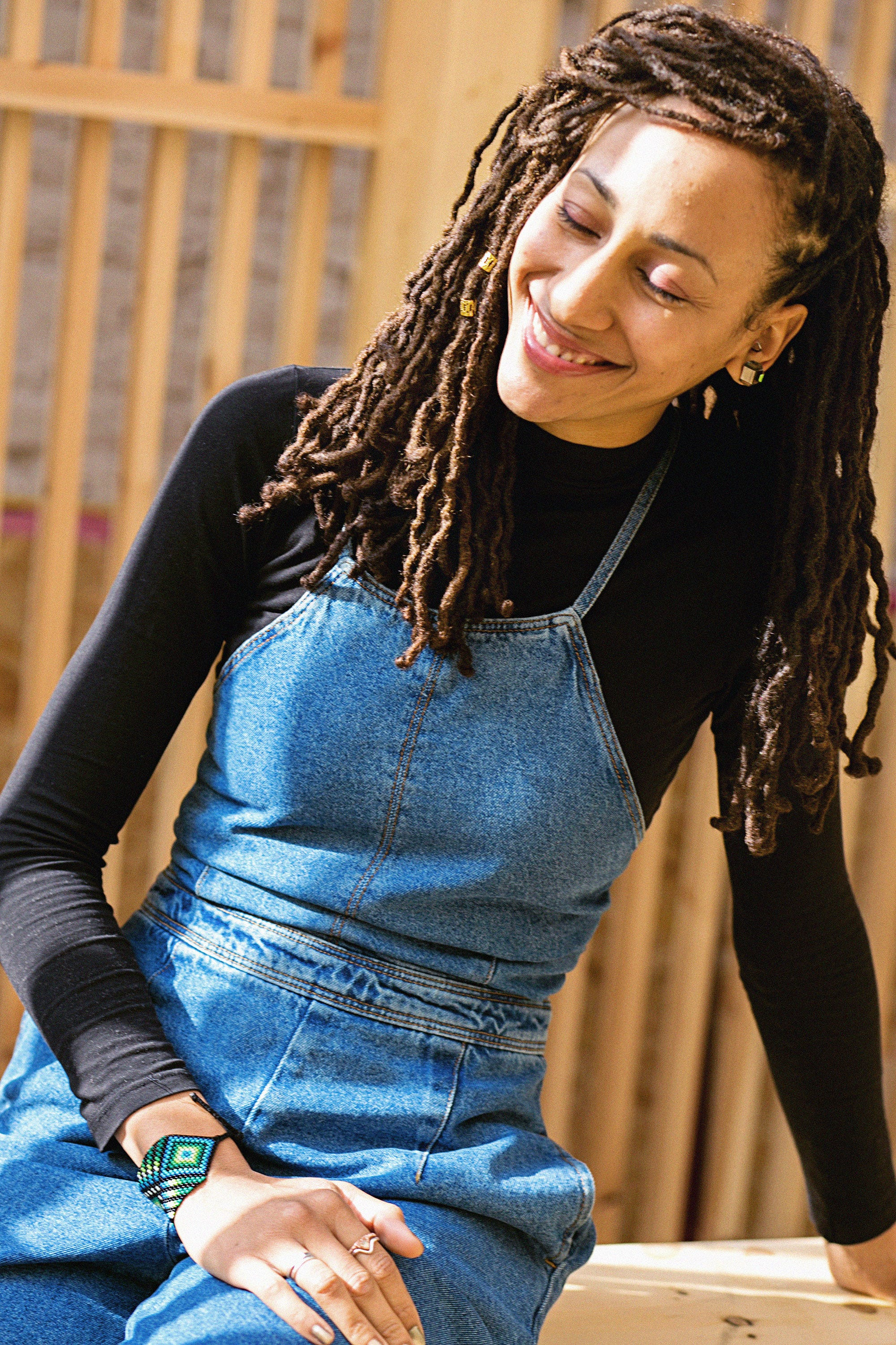 Locs Natural Hair Personal Journey Stories