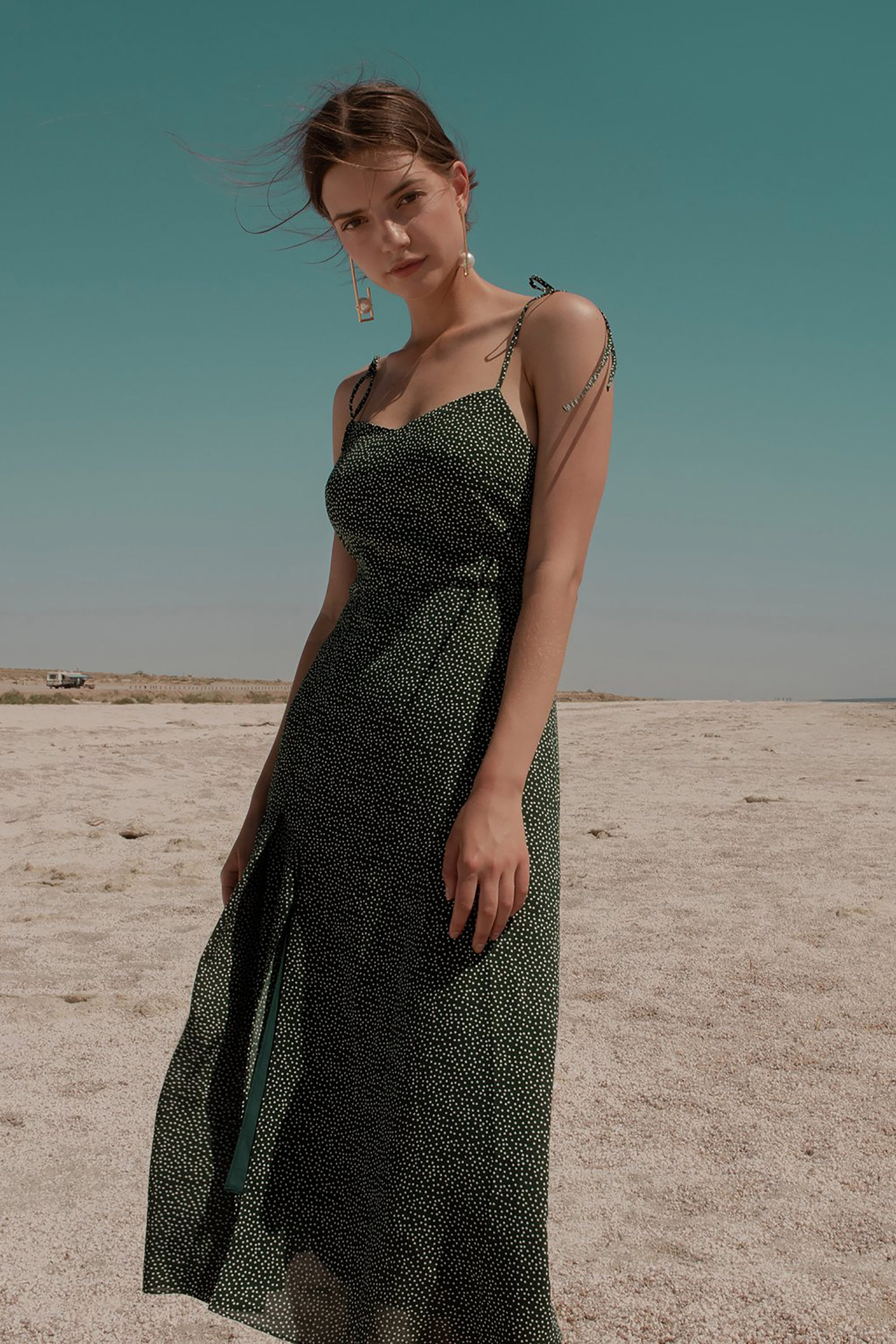 A New Crop Of Online Boutiques Has Us Excited For Summer Dressing