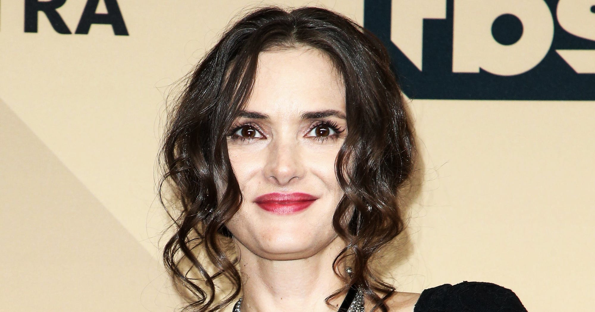 Winona Ryder's Stranger Things Co-Star Attempts To Explain Those Faces