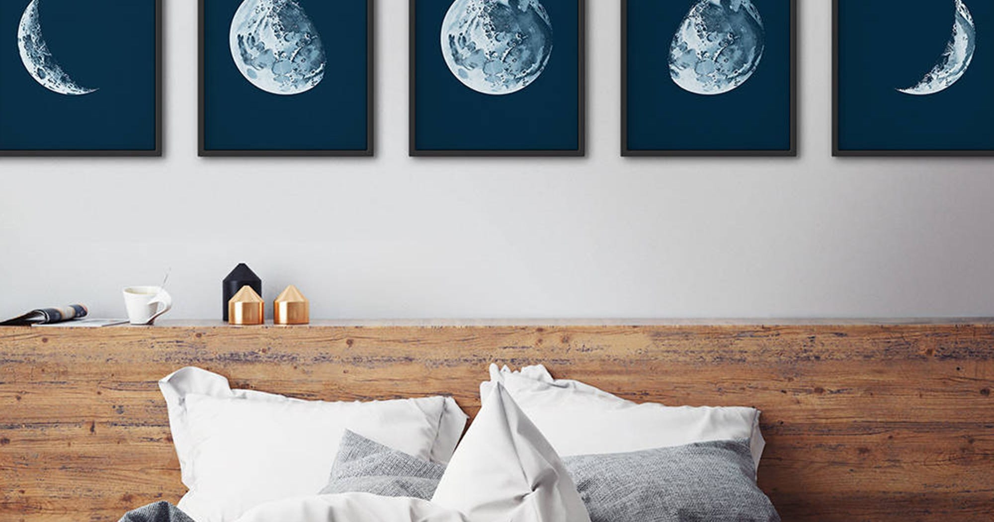 20 Fancy-Looking Home Buys We Can't Believe Are From Etsy