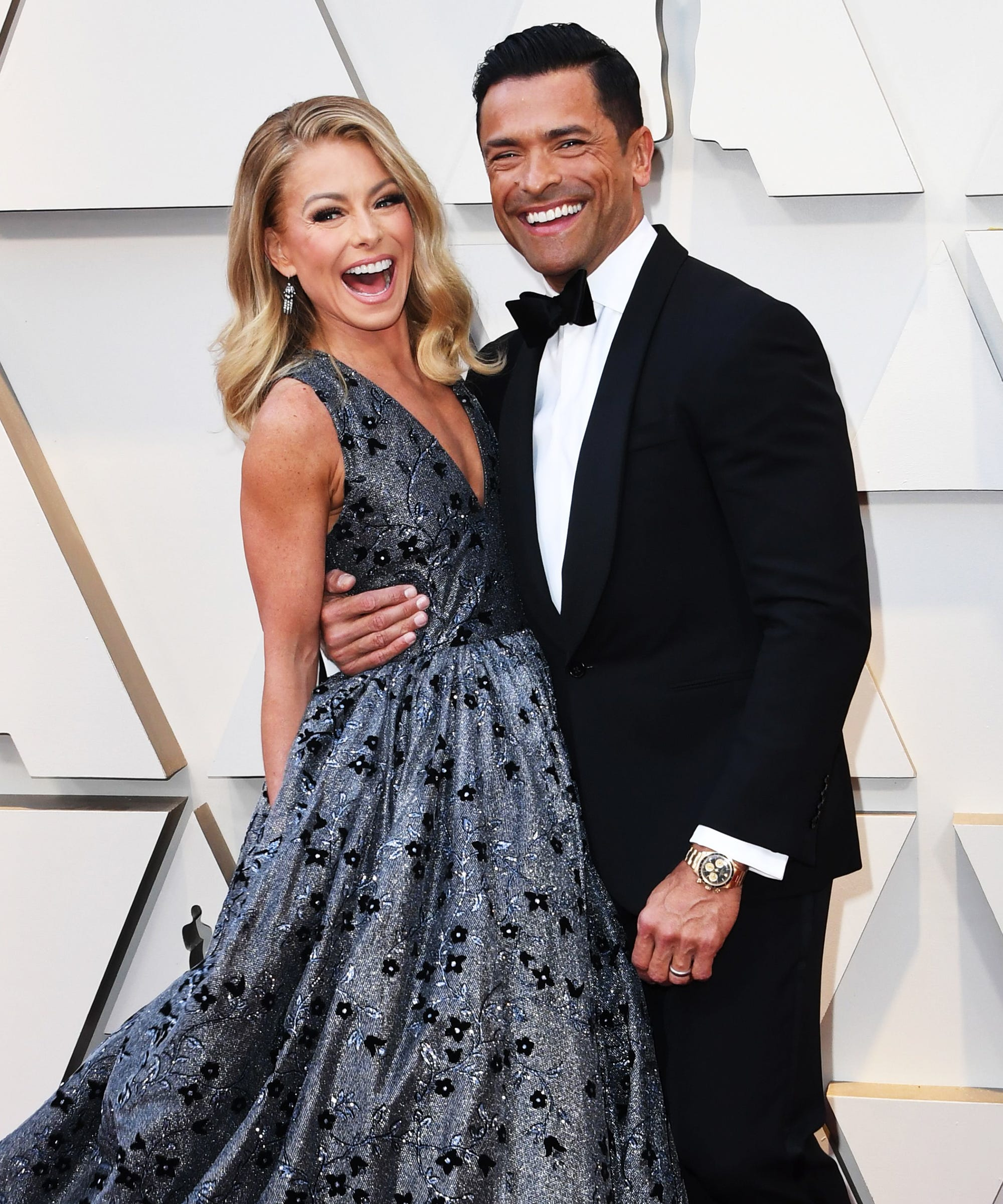 Kelly Ripa Embarrassed Her Daughter With This Insanely Awkward Sex Story