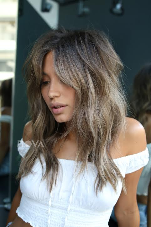 99402c95 Fall Hair Color Trends & Ideas For A New Look In 2018