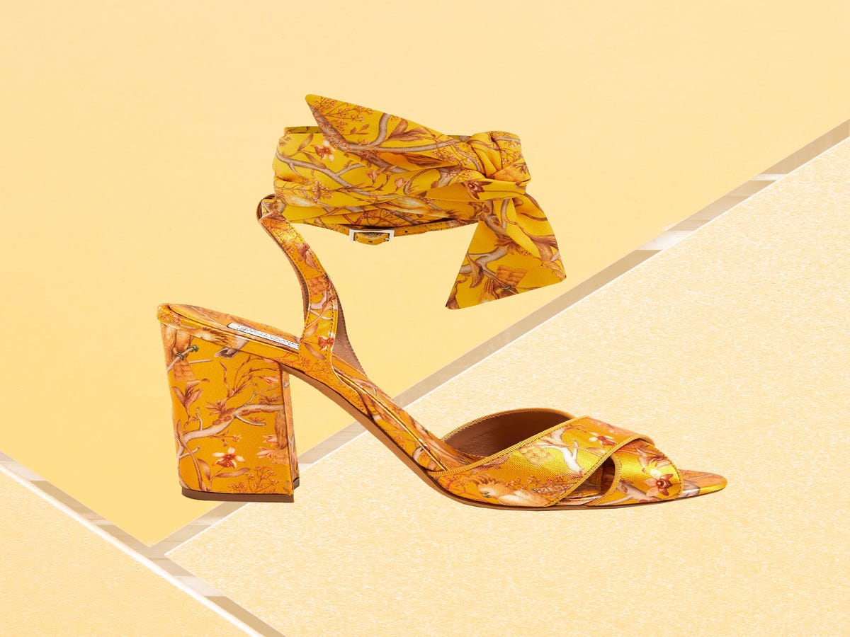 18 Comfortable Heels You Can Actually Dance In