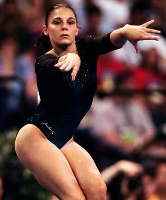 Former Gymnasts File Lawsuit Against USA Gymnastics, Allege Sexual Abuse