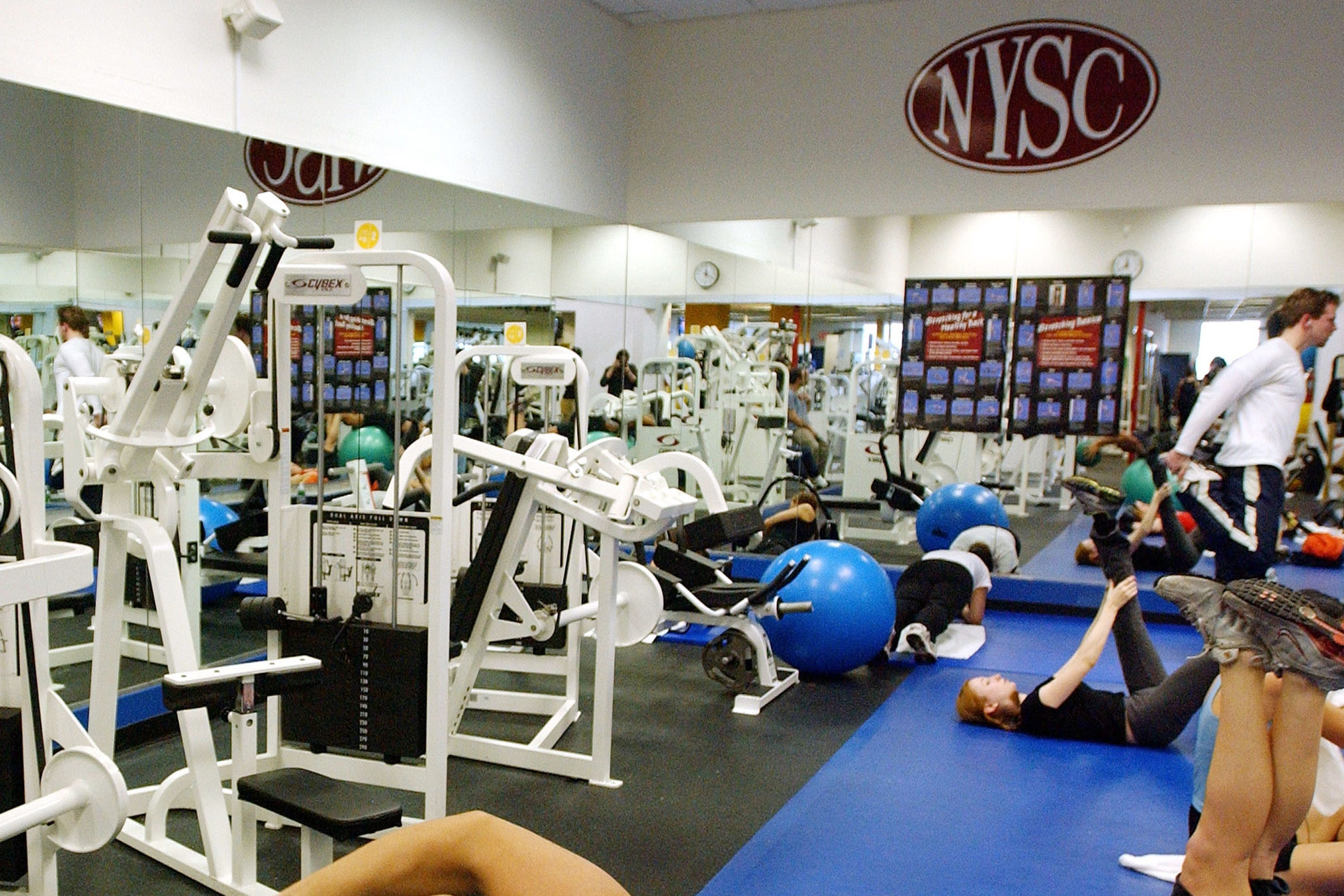 Best nyc gyms health club memberships for any budget