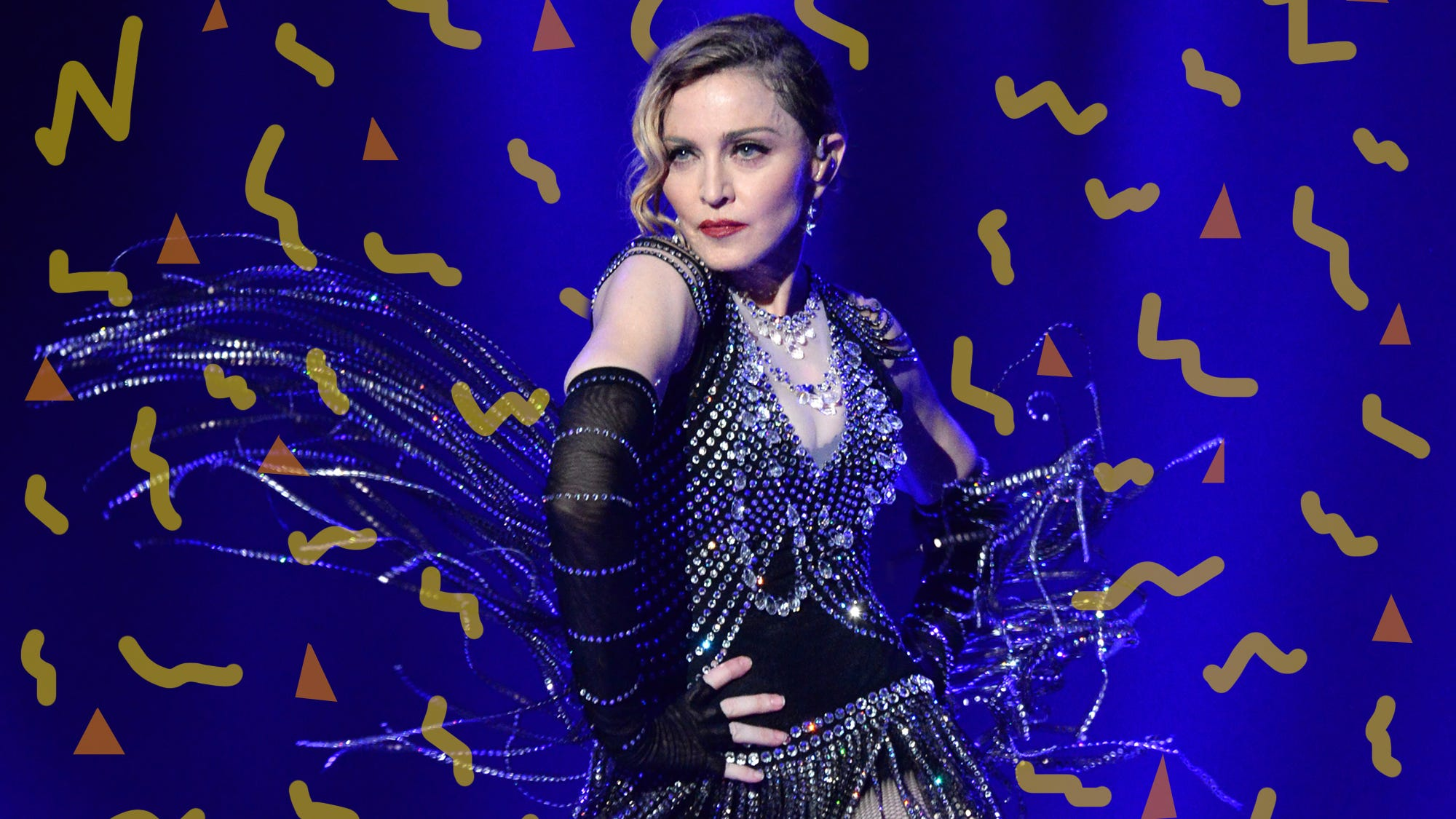 Madonna: The Business Behind The Music