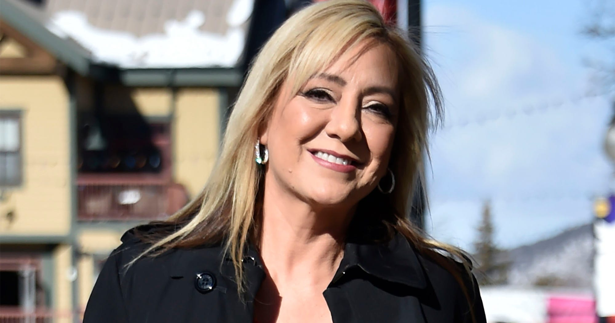Lorena Bobbitt Avoided Jail, But That Didn't Save Her From Further Trauma
